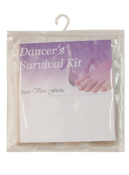 dancewear-accessories-survival-kit